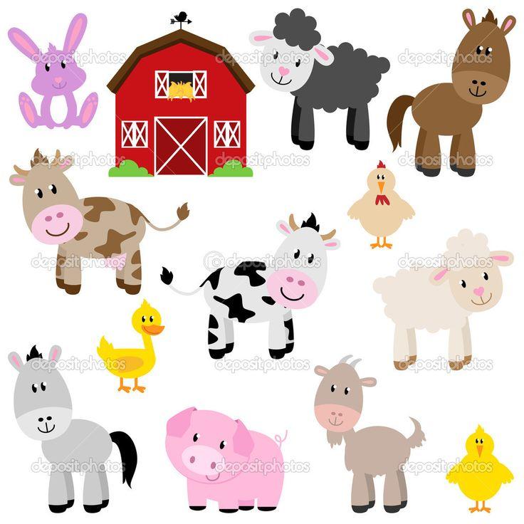 1000+ ideas about Animales De Granja Animados on Pinterest.