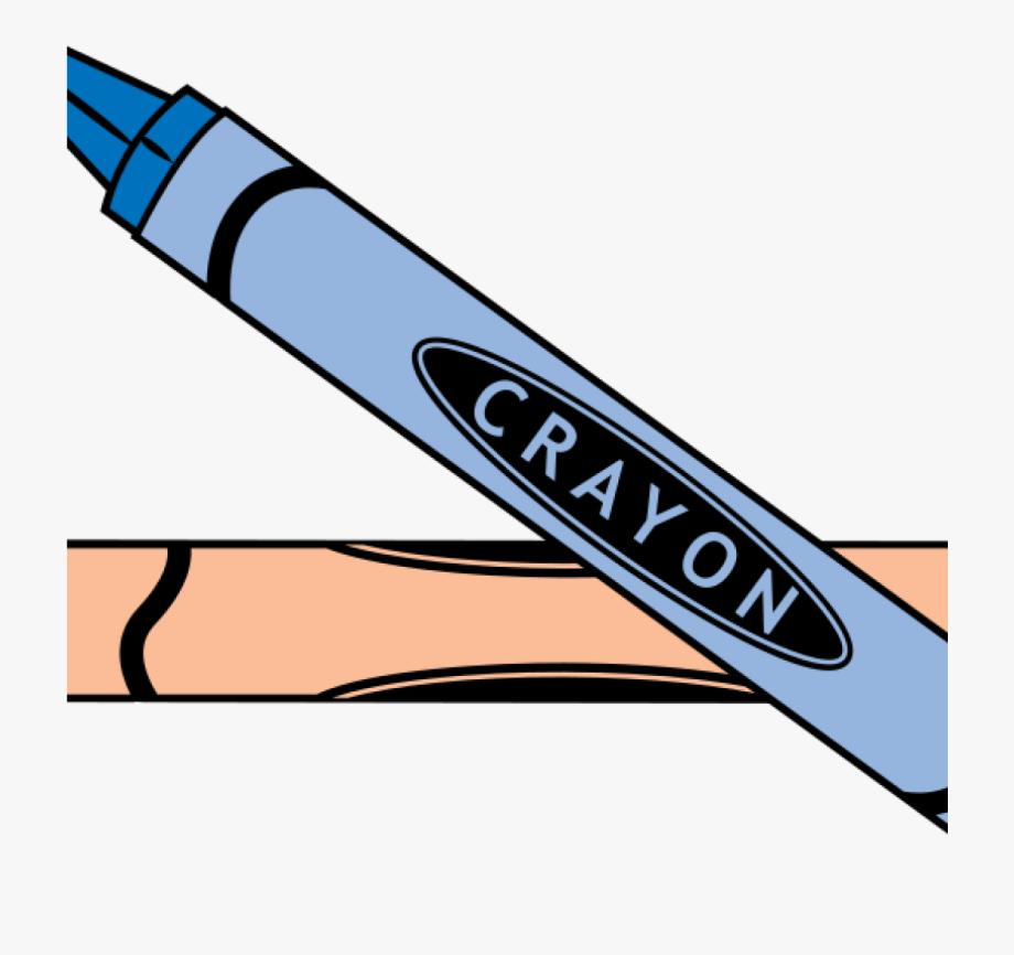 Crayon Clipart Crayola Crayons Clipart Clipart Panda.