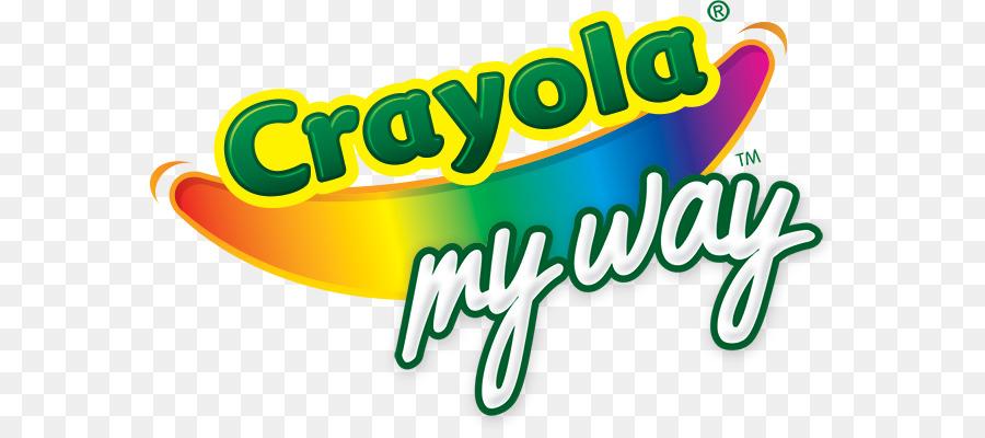 Crayola Logo clipart.