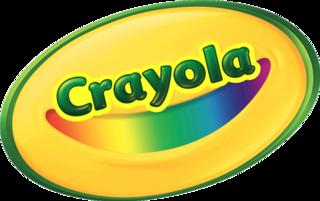 Crayola.