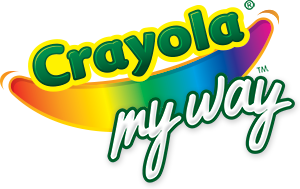 Crayola Personalized Crayon Boxes.