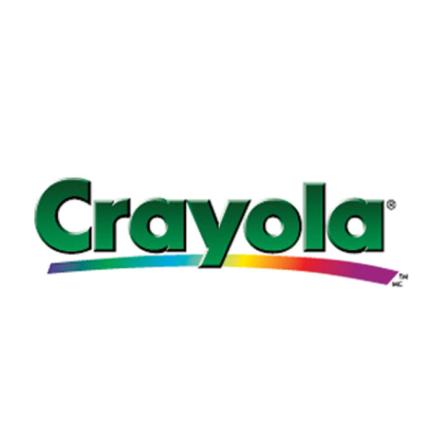 Crayola Logos.
