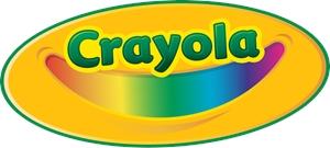 Crayola Logo Vectors Free Download.