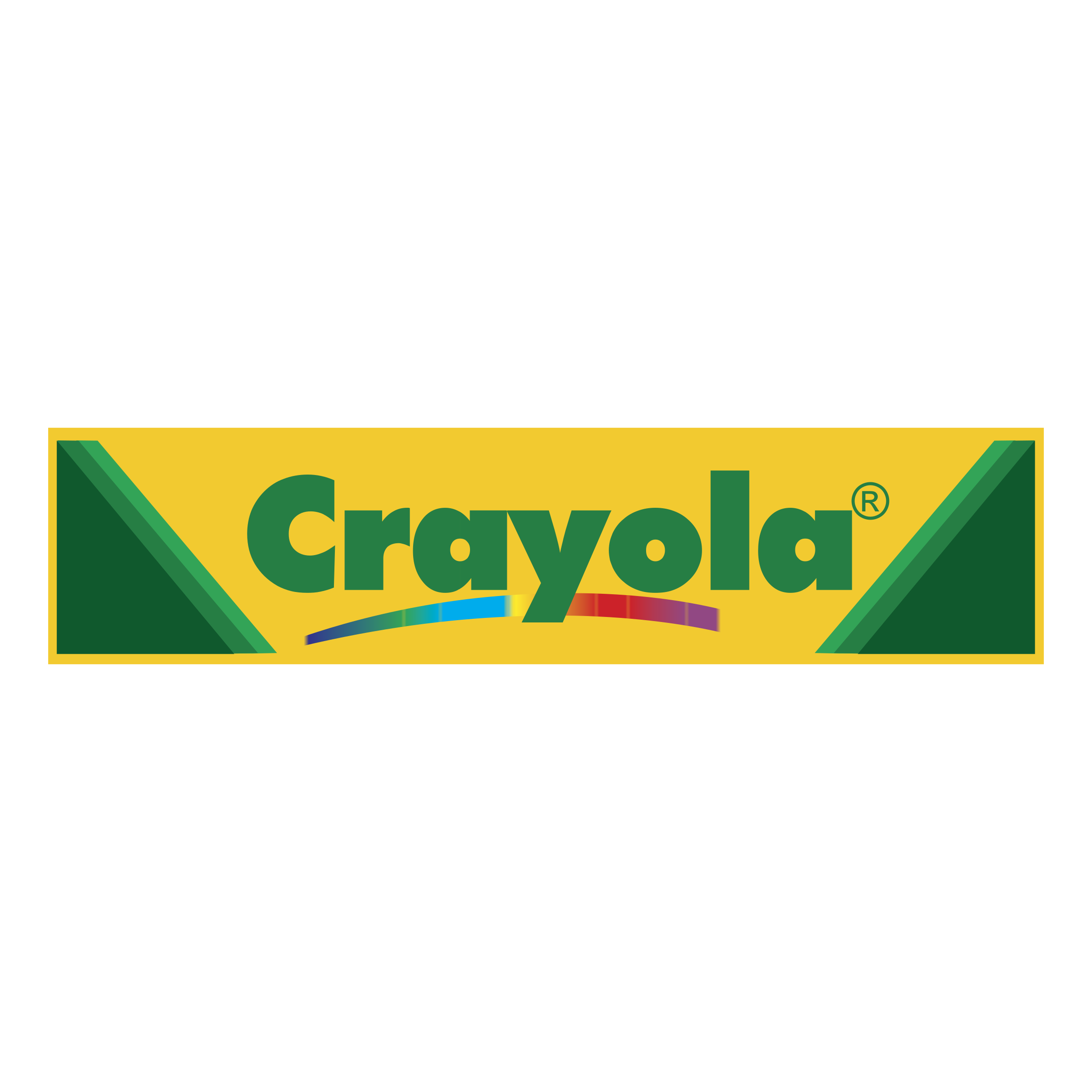Crayola Logo PNG Transparent & SVG Vector.