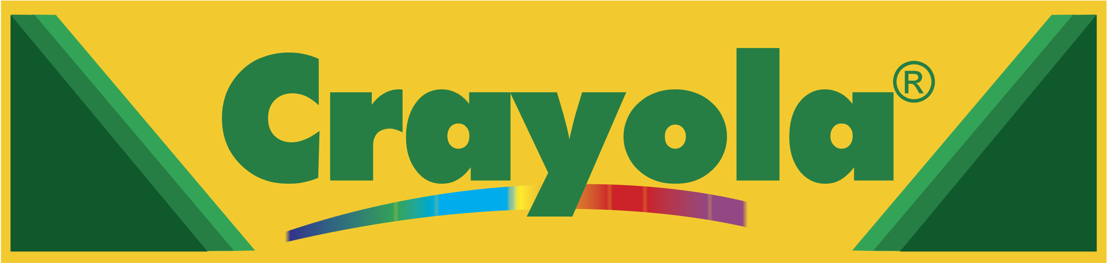 HD Crayola Logo Png Transparent.