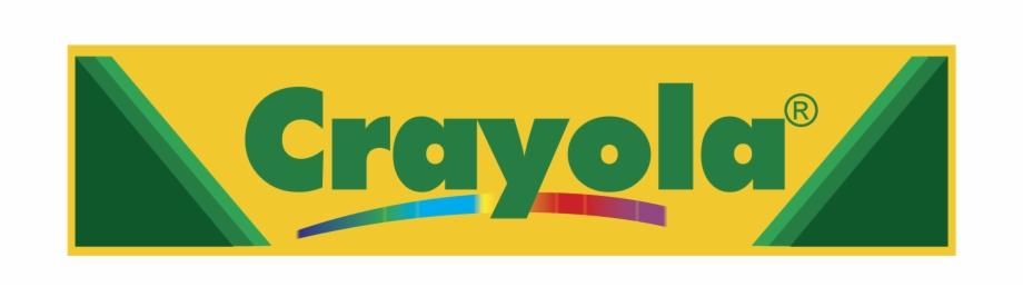 Crayola Logo Png Transparent.