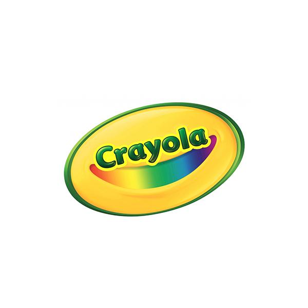 Crayola Logo.