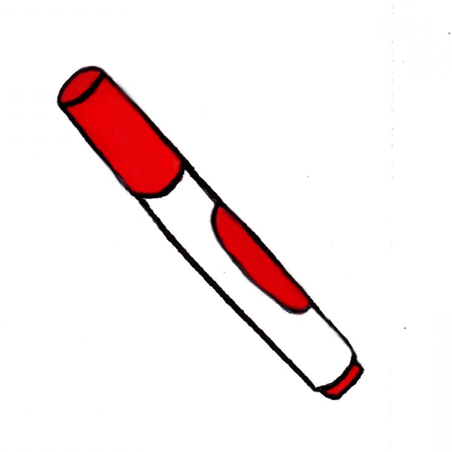 Marker clipart marker crayola, Marker marker crayola.