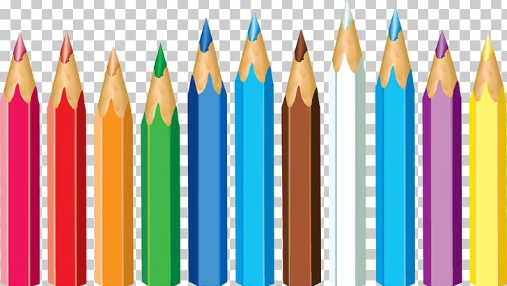 Colored Pencil Crayon PNG, Clipart, Clip Art, Color, Colored Pencil.