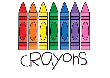Gray Crayon Clipart By Creative Aides Teachers Pay Png.