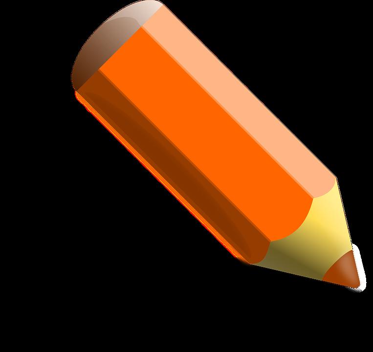 Free vector graphic: Crayon Colored Pencil.