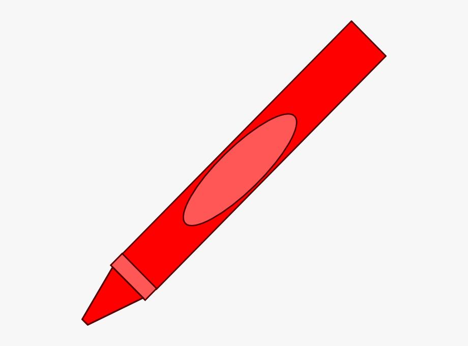 Crayon Scribble Cliparts.