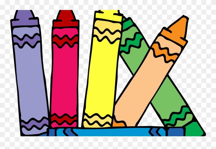 Kindergarten Crayons Button Up.