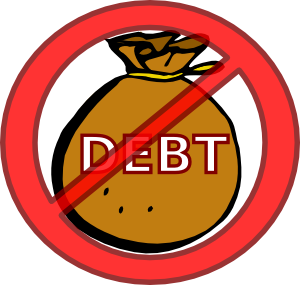 Student Debt Craziness.