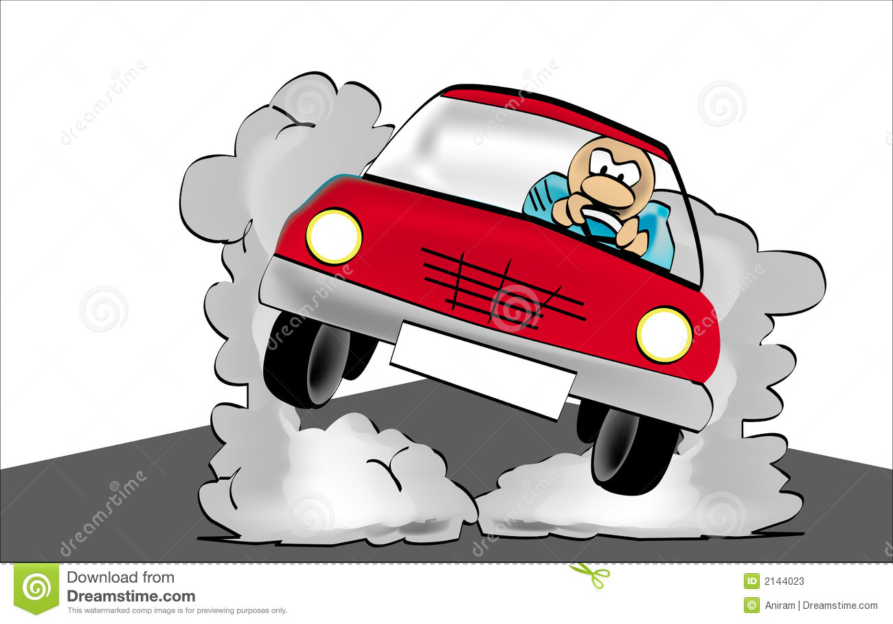 Showing post & media for Crazy car cartoon.