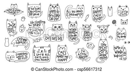 Crazy cat lady Vector Clipart EPS Images. 60 Crazy cat lady clip art.