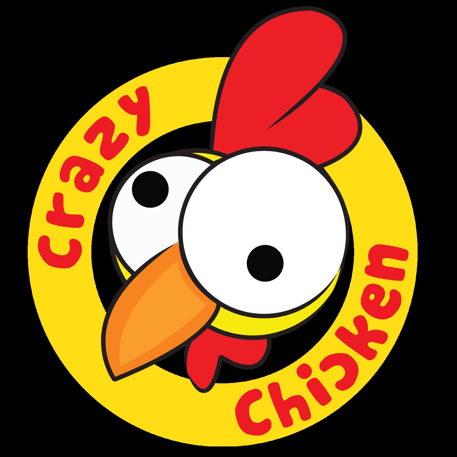 My Bittersweet Cafe: Crazy Chicken.