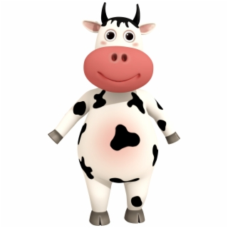 Cow PNG Images.
