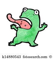 Crazy frog Clipart Illustrations. 1,204 crazy frog clip art vector.