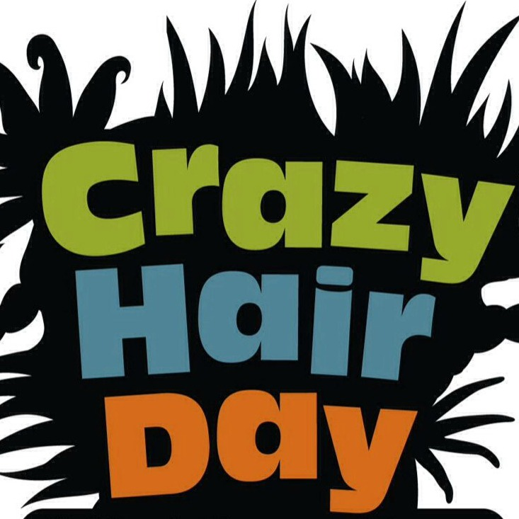 Crazy Hair Day » McKinley School PTA.