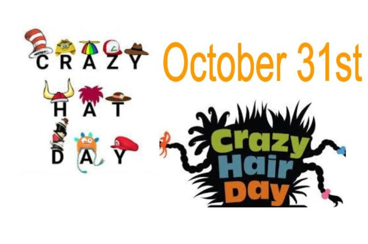 Crazy Hair Day Clipart (99+ images in Collection) Page 3.