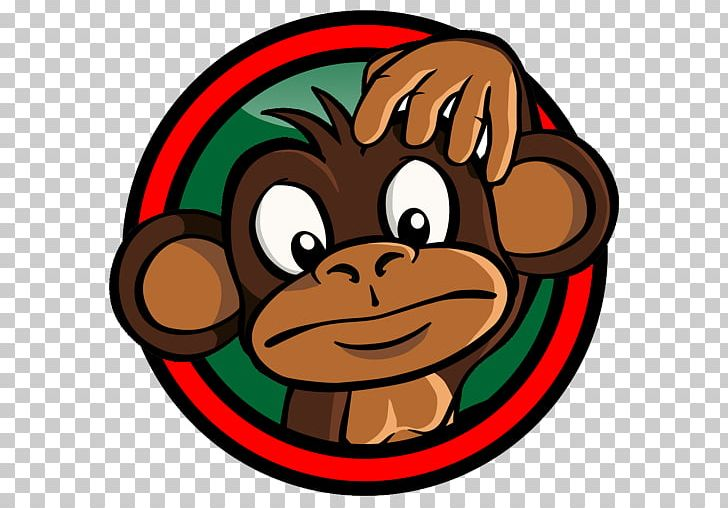 Cartoon Monkey Stock Photography PNG, Clipart, Animals.