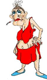 Free Funny Lady Cliparts, Download Free Clip Art, Free Clip.