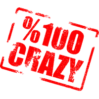 Download Crazy Free PNG photo images and clipart.