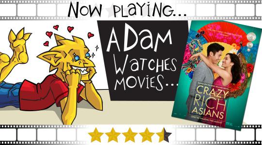 crazy rich asians film review.