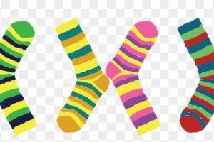 Crazy sock clipart 2 » Clipart Portal.