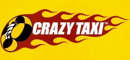 Crazy Taxi Series.