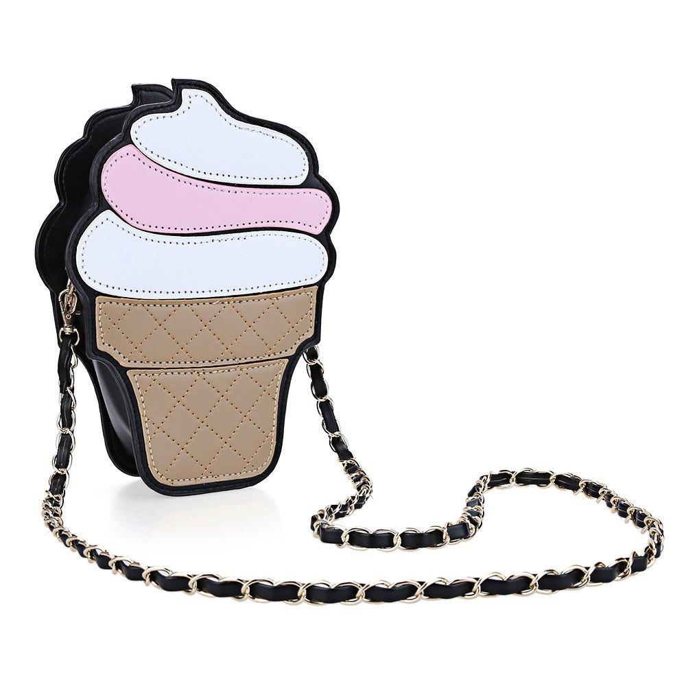 Popular Ice Cream Bag.