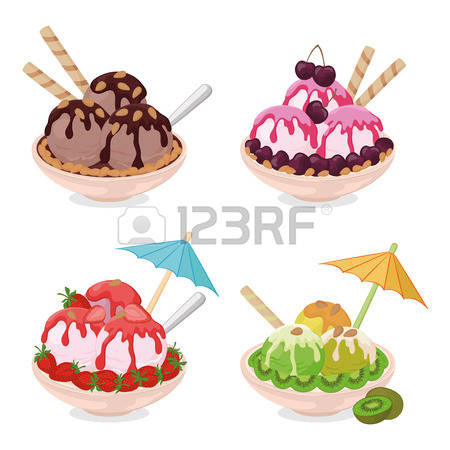 8,824 Ice Cream Cup Stock Illustrations, Cliparts And Royalty Free.