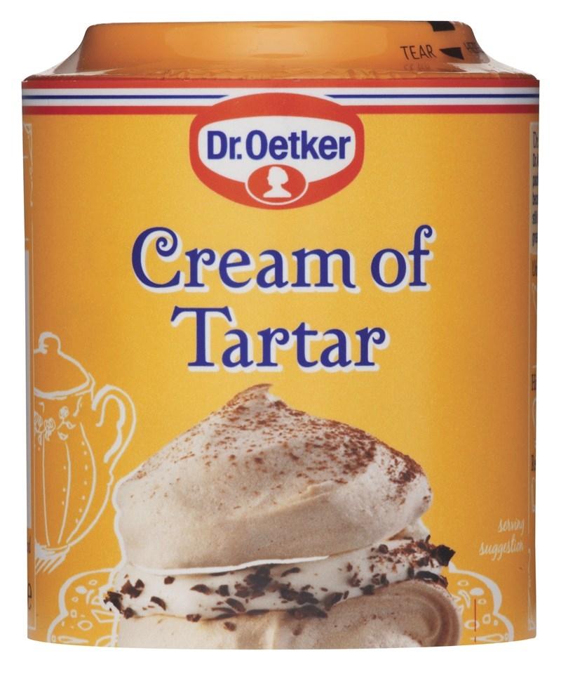 Cream of Tartar / 画像一覧.