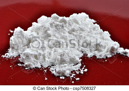 Picture of Cream of Tartar.