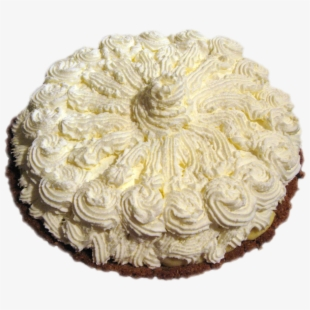 Whip Cream Pie Clip Art #74231.