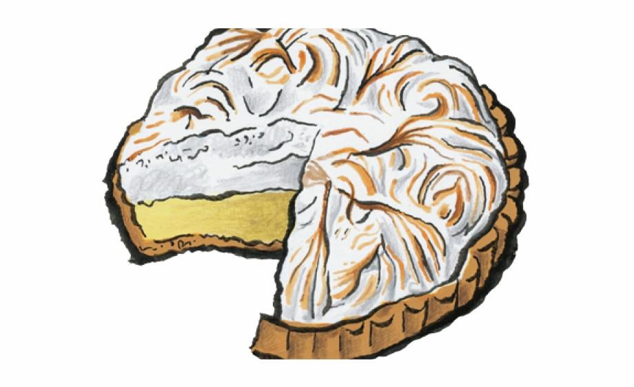 Dessert Clipart Egg Pie.