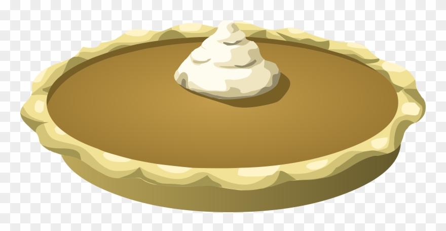 Food Pumpkin Pie Pertaining To Pumpkin Pie Clip Art.