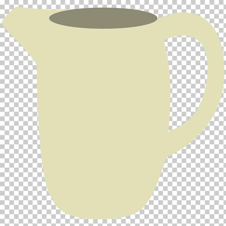 Jug Tea Milk Creamer, milk tea PNG clipart.