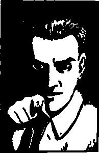 Creepy Clip Art Download.