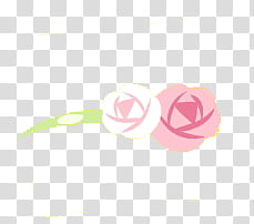 Recursos para crear dolls, white and pink flowers.