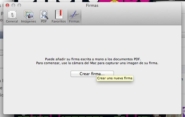 Cómo añadir una firma digital a documentos PDF.