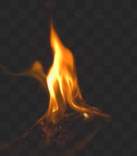 Incendio y humo PNG sin fondo. transparente Imágenes PNG.