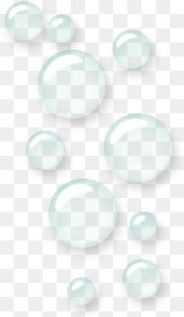 Burbujas en 2019.