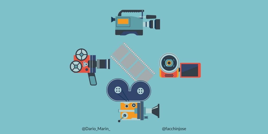 Programas para editar vídeos online gratis y 100% profesionales.