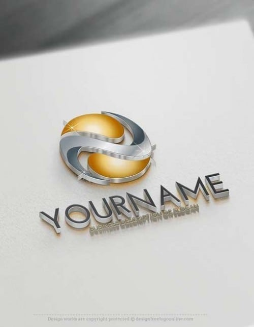 Create Your Own Logo Online With Free Logo Maker.