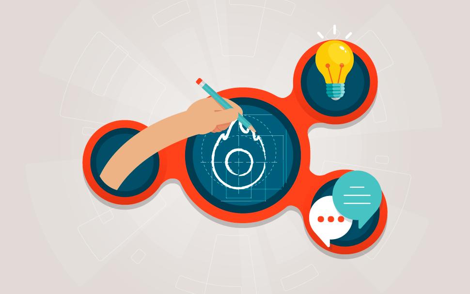 Crear logotipo: las mejores herramientas, técnicas y consejos.