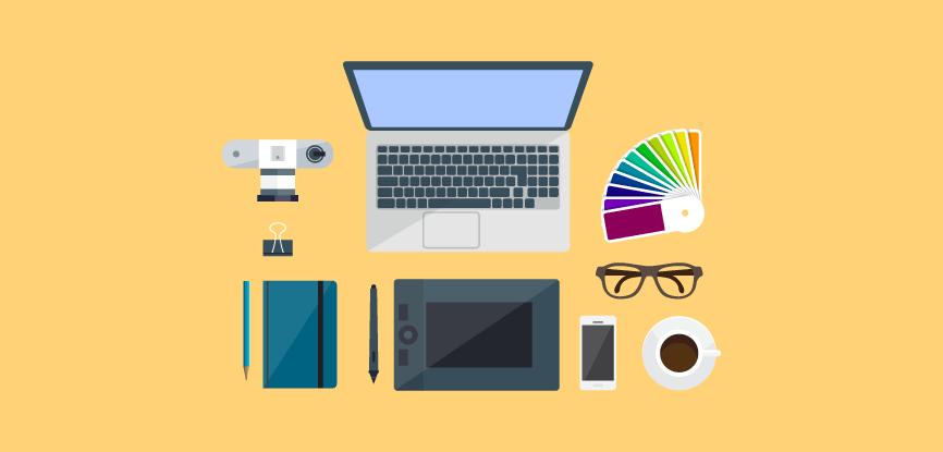 Guía para crear un logo para tus productos y servicios.