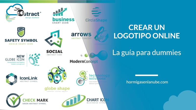 Cómo crear un logotipo para tu negocio online: trucos y herramientas.