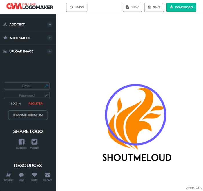 5 Awesome Websites To Create Free Logo For Your Business.